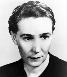 Caroline Gordon Novelist, literary critic