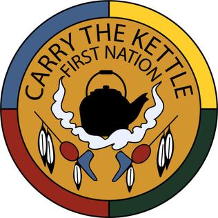 Image result for saskatchewan first nations kettle