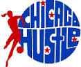Chicago Hustle logo