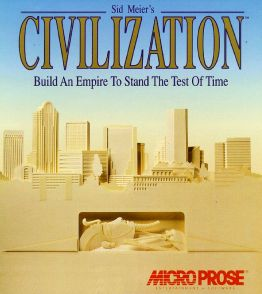 Picture of a game: Sid Meier's Civilization