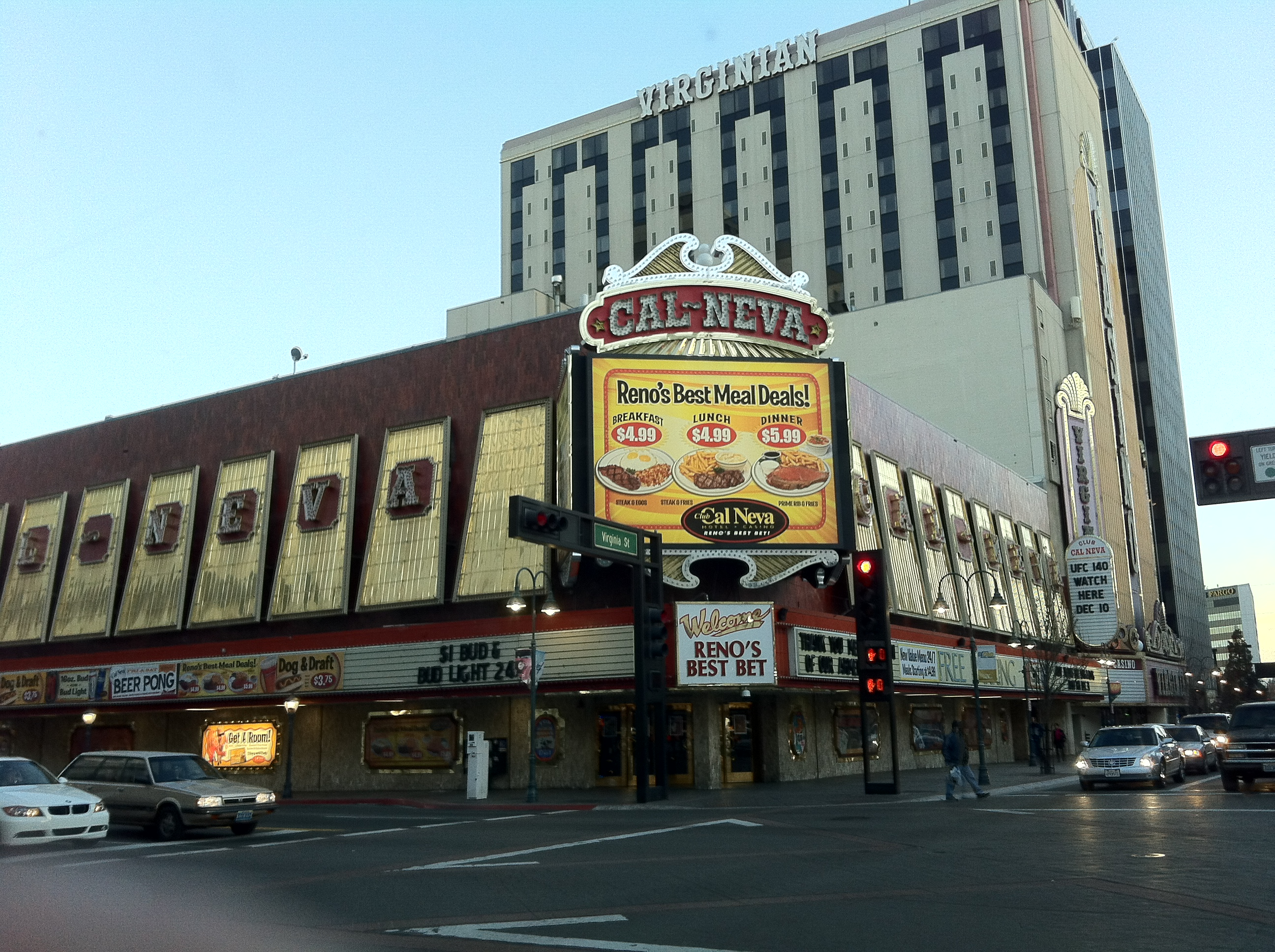 Club cal neva casino in reno casino chip fraud