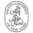 College of Staten Island seal.png