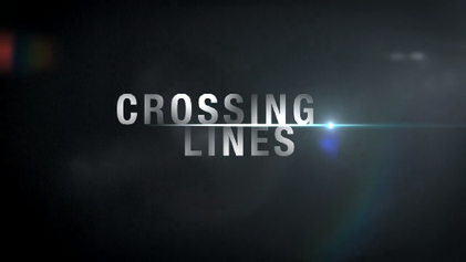 crossing lines wikipedia