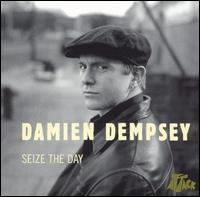Seize the Day (album)