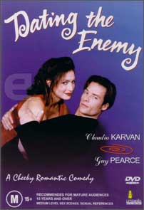 Dating the enemy 1996 movie releases