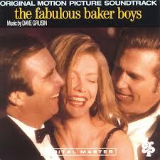 <i>The Fabulous Baker Boys</i> (Motion Picture Soundtrack) 1989 soundtrack album by Dave Grusin