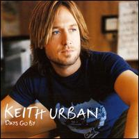 WATCH! Keith Urban 1991 - Country 106.7