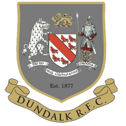 Dundalk R.F.C. Rugby football club in Ireland