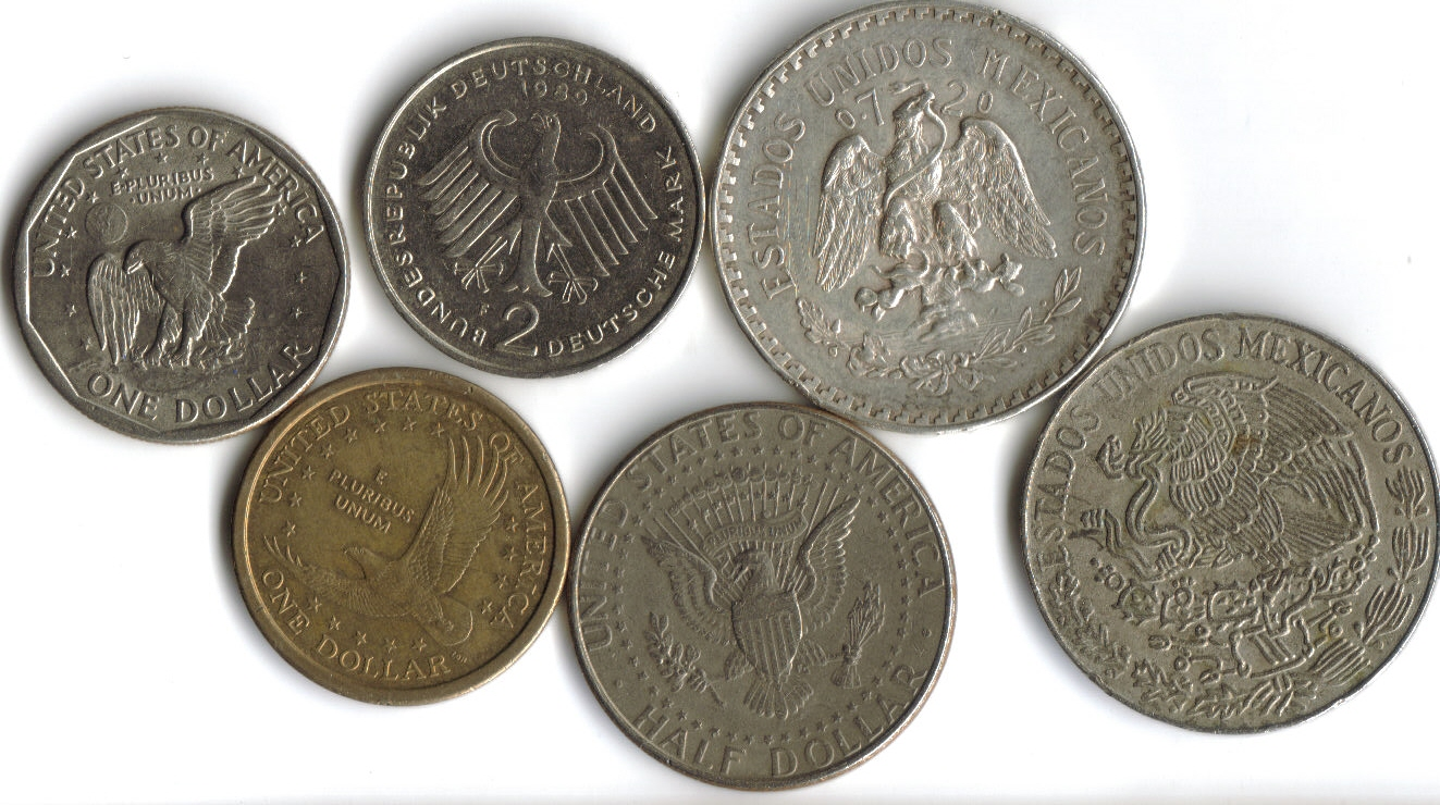 File Eagle Coins Jpg Wikipedia