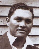 Ernest Rae Jamaican cricketer