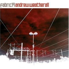<i>Fabric 19</i> 2004 compilation album by Andrew Weatherall