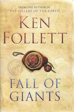 Fall ebook of follett ken giants