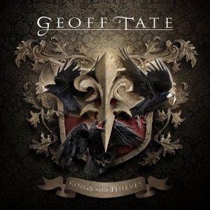 <i>Kings & Thieves</i> 2012 studio album by Geoff Tate
