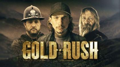 Picture of a TV show: Gold Rush
