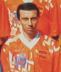 Picture of Henrikh  Mkhitaryan Father, called Hamlet