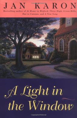 an analysis of jan karons novel at home in mitford +chapters summary and analysis  at home in mitford by jan karon, is a  delightful novel that details the life of father tim, the rector of lord's chapel in  mitford,.