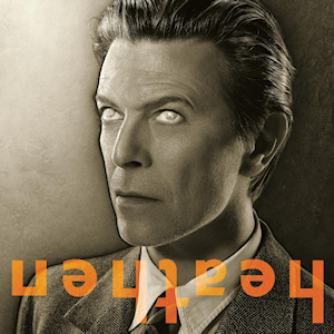2002 album by David Bowie