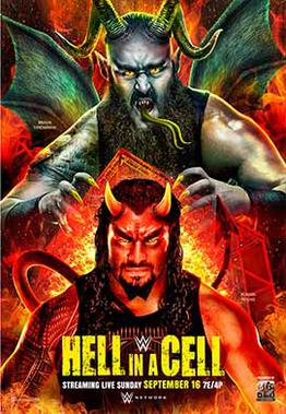 WWE Hell in a Cell du 16/09/2018 Hell_in_a_Cell_2018_PPV_poster