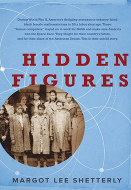 Image result for Hidden figure books