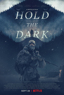 Hold The Dark Wikipedia