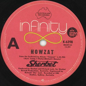 Howzat (song) song performed by Sherbet