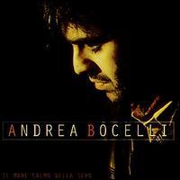 <i>Il Mare Calmo della Sera</i> 1994 studio album by Andrea Bocelli