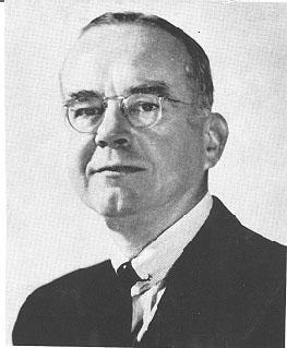 James Burnham American philosopher