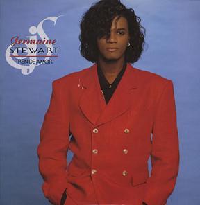 Tren de Amor 1989 single by Jermaine Stewart