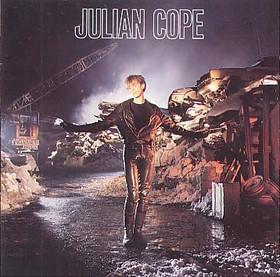 <i>Saint Julian</i> (album) 1987 studio album by Julian Cope