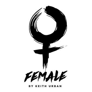 Female (song) 2017 single by Keith Urban