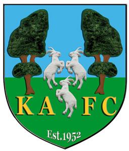 Kidsgrove Athletic F.C. Association football club in England