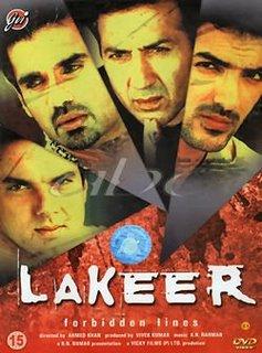 <i>Lakeer – Forbidden Lines</i>