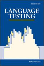 <i>Language Testing</i> Academic journal