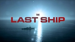 7c1be323f8792 The Last Ship (TV series) - Wikipedia