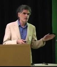 Eric Lerner American physicist