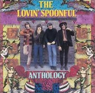 <i>The Lovin Spoonful Anthology</i> 1990 compilation album by The Lovin Spoonful