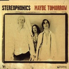Stereophonics — Maybe Tomorrow (studio acapella)