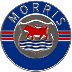File:Morris Motors badge.png