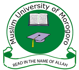 Image result for MUSLIM UNIVERSITY MOROGORO