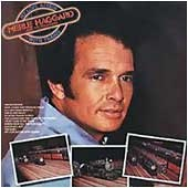 <i>My Love Affair with Trains</i> 1976 studio album by Merle Haggard and The Strangers