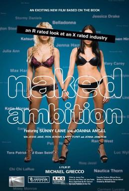 Naked ambition an r rated look photo 14