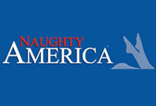 Naughty America pornographic website
