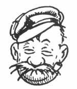 Old Bill (comics)
