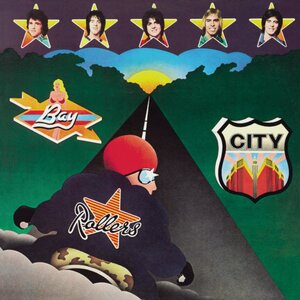 Once Upon a Star (Bay City Rollers album - cover art).jpg