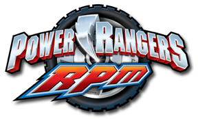 <i>Power Rangers RPM</i> American television series