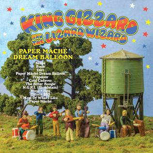 Qu'écoutez-vous en ce moment ? - Page 39 Paper_Mache_Dream_Balloon