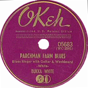 Parchman Farm (song) song