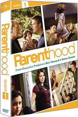 Parenthood (season 1) - Wikipedia