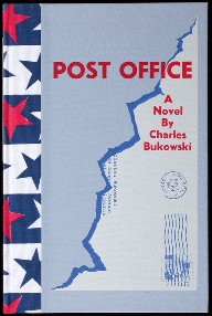 Post Office (Charles Bukowski novel - front cover).jpg