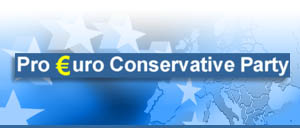 Pro-Euro Conservative Party